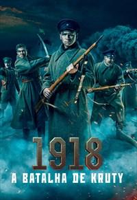 1918 - A Batalha de Kruty