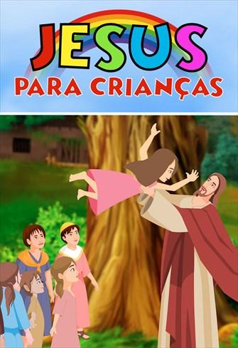 Jesus para Crianças