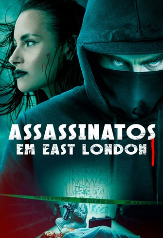 Assassinatos em East London