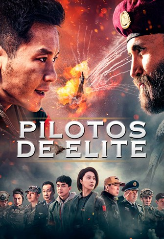 Pilotos de Elite