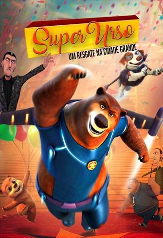 Super Urso - Um Resgate na Cidade Grande