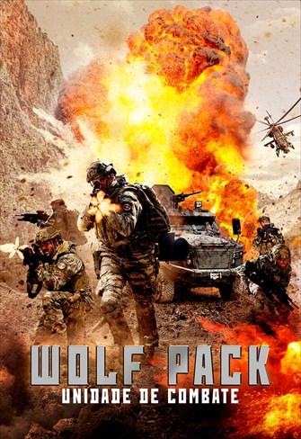 Wolf Pack - Unidade de Combate
