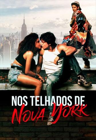 Nos Telhados de Nova York