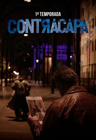 Contracapa - 1ª Temporada