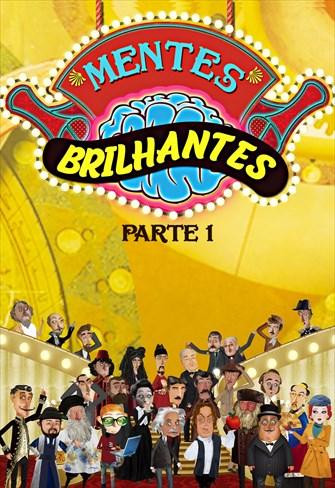 Mentes Brilhantes - 1ª Temporada