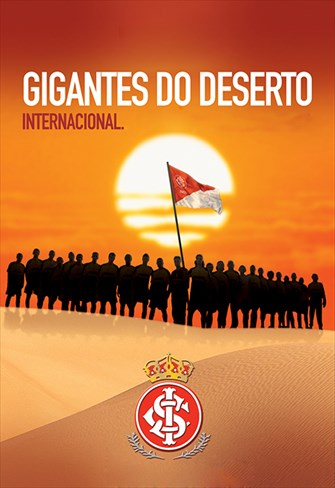 Gigantes do Deserto - Internacional
