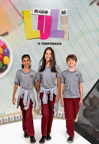 Diário de Luli - 1ª Temporada