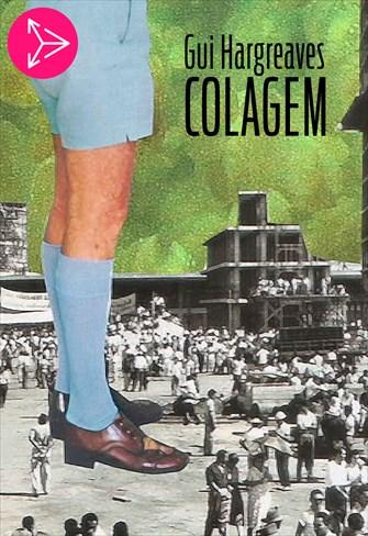 Gui Hargreaves - Colagem