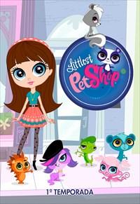 Littlest Pet Shop - 1ª Temporada