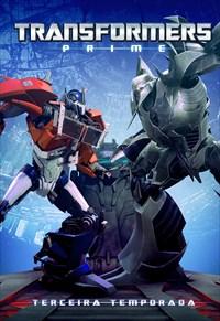 Transformers Prime - 3ª Temporada