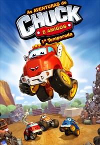 As Aventuras de Chuck e Amigos - 1ª Temporada
