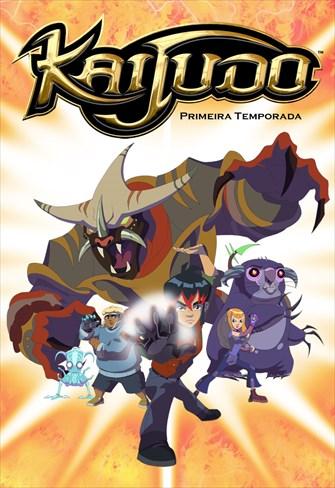 Kaijudo - 1ª Temporada
