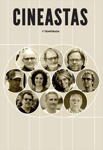 Cineastas - 1ª Temporada