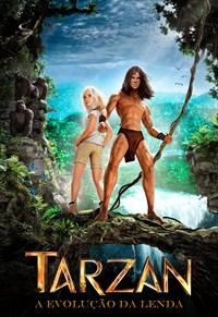Tarzan - A Evolução da Lenda