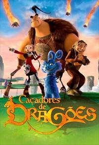 Caçadores de Dragões
