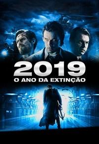 2019 O Ano da Extinção