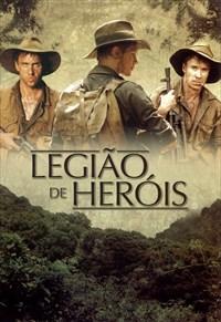 Legião de Heróis