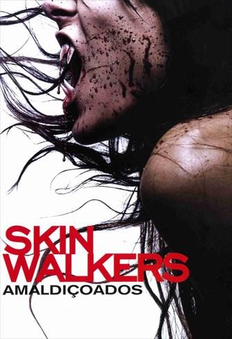 Skinwalkers - Amaldiçoados
