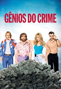 Gênios do Crime