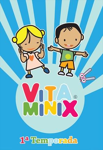 Vitaminix - 1ª Temporada