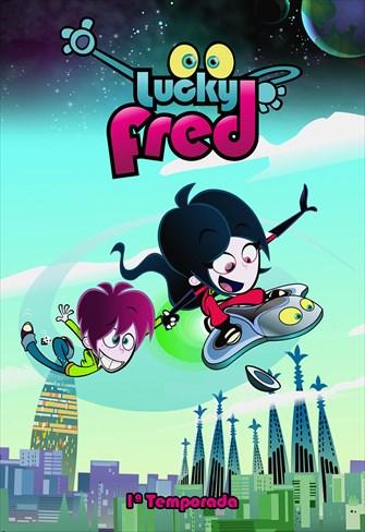 Lucky Fred - 1ª Temporada