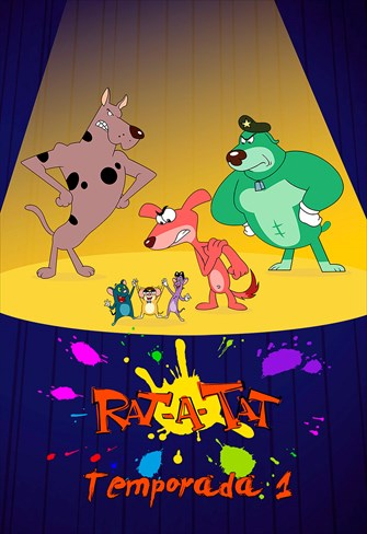 Rat-A-Tat - 1ª Temporada