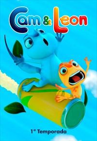 Cam & Leon - 1ª Temporada