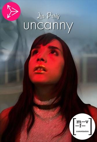 Uncanny - Lia Paris