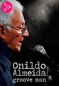 Onildo Almeida – Groove Man