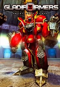 Gladiformers - Robôs Gladiadores