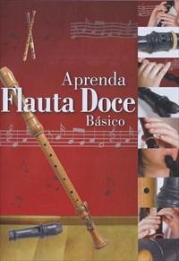 Aprenda Flauta Doce Básico