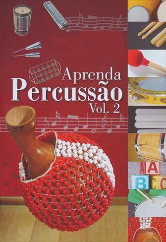 Aprenda Percussão Vol. 2