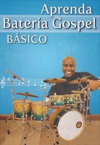 Aprenda Bateria Gospel Básico
