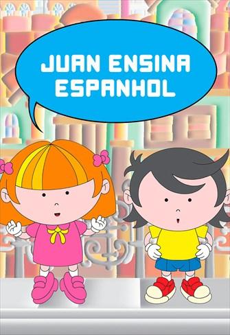 Juan Ensina Espanhol
