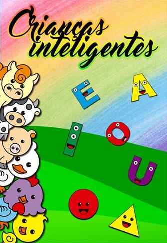 Crianças Inteligentes - Completo