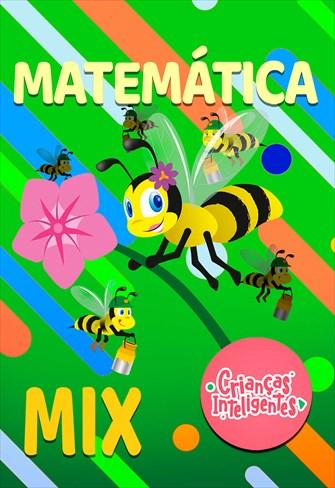 Crianças Inteligentes - Matemática Mix 1