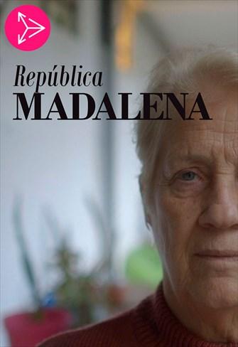 República Madalena