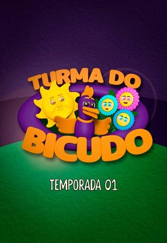 Turma do Bicudo - 1ª Temporada