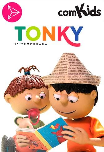 Tonky - Volume 1