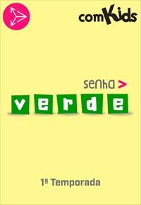 Senha Verde - Volume 1