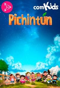 Pichintún - Camilo, un Niño Ciego