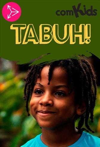 Tabuh - Algodão Doce