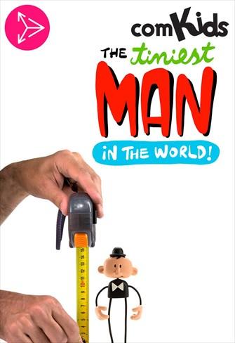 O Menor Homem do Mundo