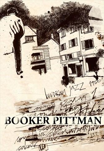Booker Pittman