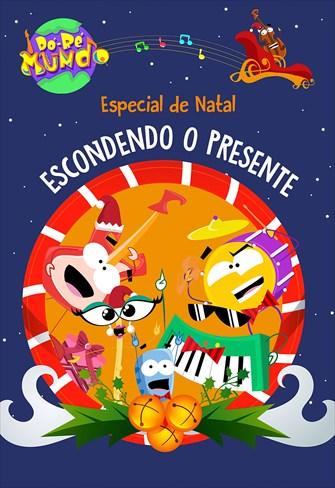 Dó-Ré Mundo - Especial de Natal