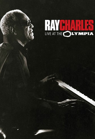Ray Charles - Live at the Olympia
