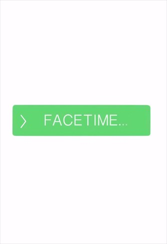 Face Time