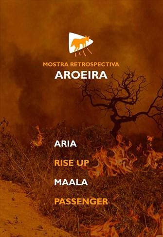 Retrospectiva 8 - AROEIRA