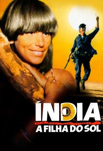 Índia - A Filha do Sol