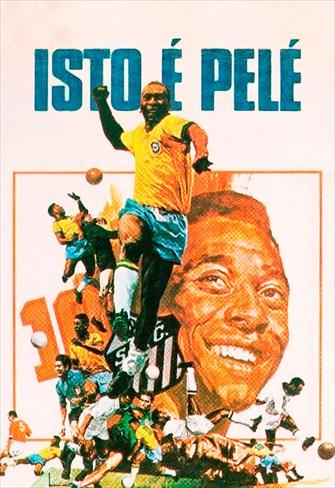 Isto é Pelé